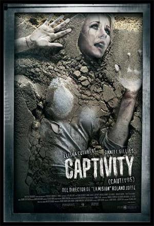 Captivity กลบ / ฝัง / ขัง / ฆ่า
