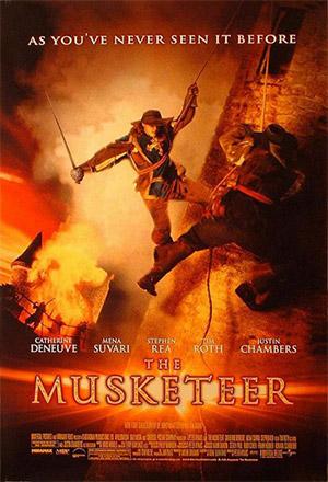 คลิก ดูรายละเอียด The Musketeer