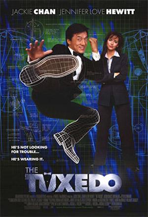 คลิก ดูรายละเอียด The Tuxedo