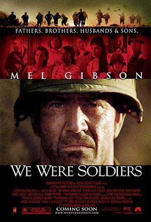 คลิก ดูรายละเอียด We were Soldiers