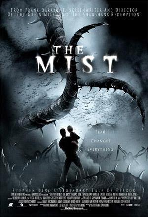 The Mist มฤตยูหมอกกินมนุษย์