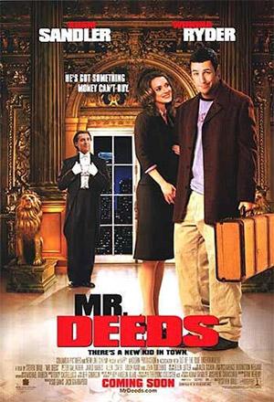คลิก ดูรายละเอียด Mr. Deeds
