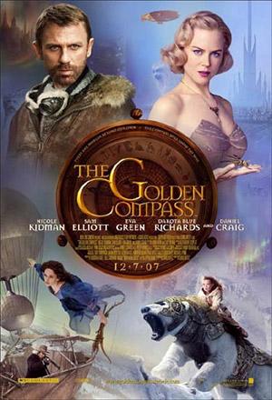 The Golden Compass อภินิหารเข็มทิศทองคำ His Dark Materials: Northern Lights
