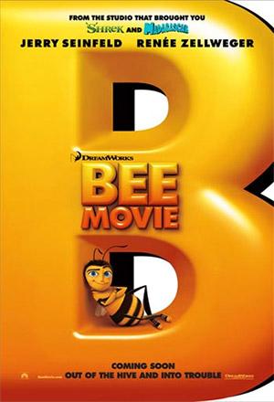 Bee Movie บี มูฟวี่ ผึ้งน้อยหัวใจบิ๊ก