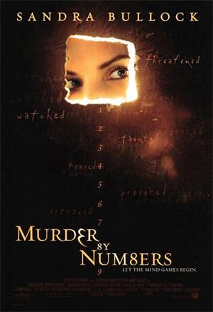 Murder by Numbers รอยหฤโหด เชือดอำมหิต Murd3r 8y Num8ers