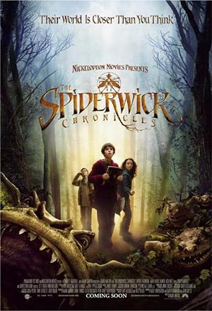 คลิก ดูรายละเอียด The Spiderwick Chronicles