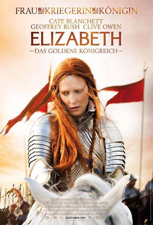 Elizabeth: The Golden Age อลิซาเบธ ราชินีบัลลังก์ทอง The Golden Age