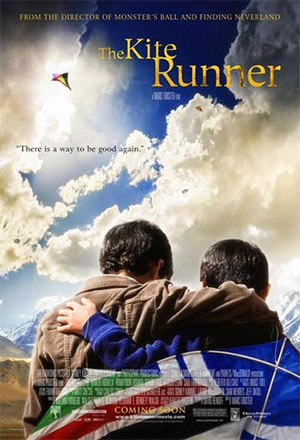 คลิก ดูรายละเอียด The Kite Runner