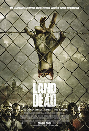 Land of The Dead ดินแดนแห่งความตาย Dead Reckoning, Twilight of the Dead