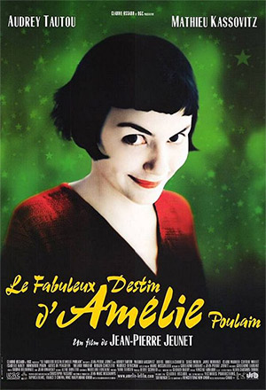 คลิก ดูรายละเอียด Amelie From Montmartre