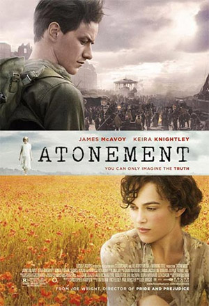 Atonement ตราบาปลิขิตรัก Reviens-moi