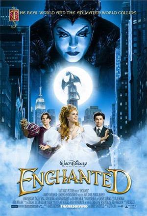 คลิก ดูรายละเอียด Enchanted
