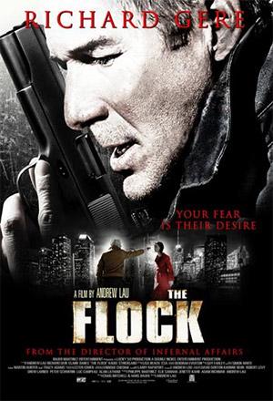 The Flock 31 ชั่วโมงหยุดวิกฤตอำมหิต