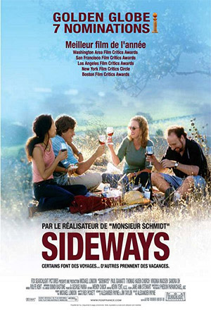 ��ԡ �����¹���Ҩҡ˹ѧ ����ͧ Sideways