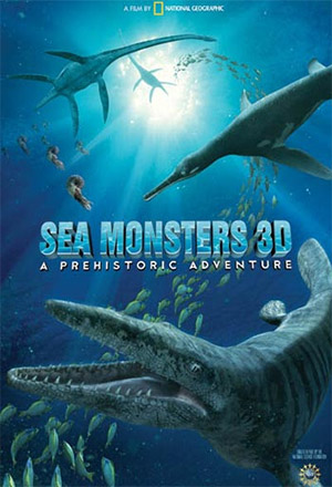 คลิก ดูรายละเอียด Sea Monsters 3D