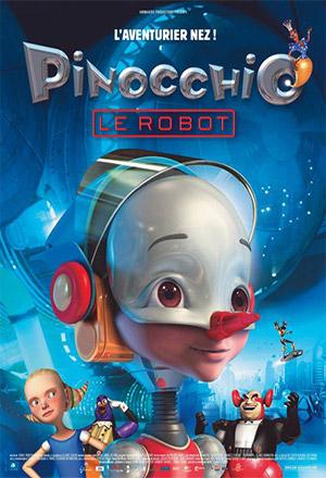 คลิก ดูรายละเอียด Pinocchio 3000