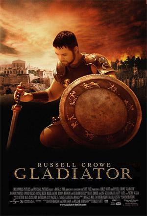 คลิก ดูรายละเอียด Gladiator