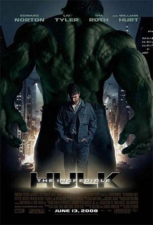 คลิก ดูรายละเอียด The Incredible Hulk