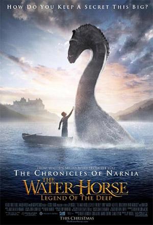 คลิก ดูรายละเอียด The Water Horse: Legend of the Deep