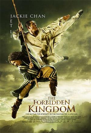 คลิก ดูรายละเอียด The Forbidden Kingdom