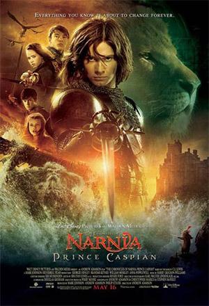 คลิก ดูรายละเอียด The Chronicles of Narnia: Prince Caspian