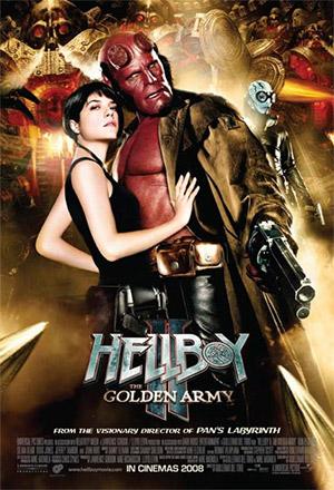 คลิก ดูรายละเอียด Hellboy II: The Golden Army