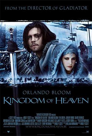 คลิก ดูรายละเอียด Kingdom of Heaven