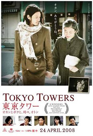 คลิก ดูรายละเอียด Tokyo Tower