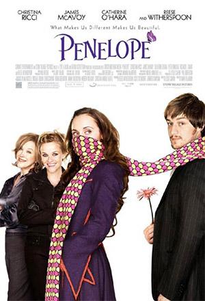 Penelope เพเนโลปี้ รักแท้...ขอแค่ปาฏิหาริย์
