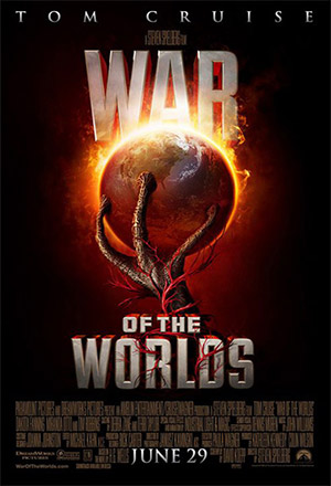 War of the Worlds อภิมหาสงครามล้างโลก Out of the Night