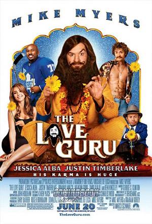 The Love Guru ปรมาจารย์รักสูตรพิสดาร Untitled Mike Myers Project
