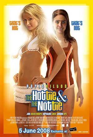 คลิก ดูรายละเอียด The Hottie & the Nottie