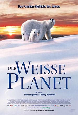 คลิก ดูรายละเอียด The White Planet