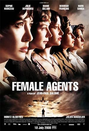 คลิก ดูรายละเอียด Female Agents