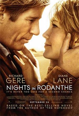 Nights in Rodanthe โรดันเต้รำลึก
