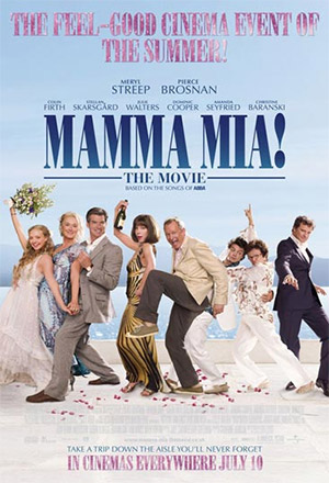 คลิก ดูรายละเอียด Mamma Mia!