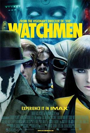 คลิก ดูรายละเอียด Watchmen