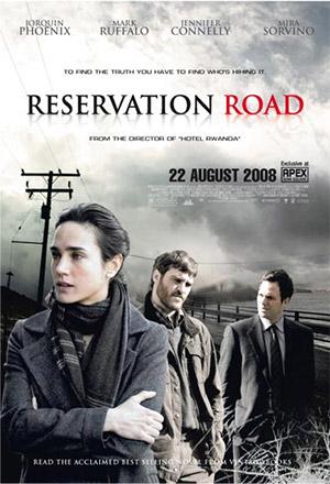 คลิก ดูรายละเอียด Reservation Road