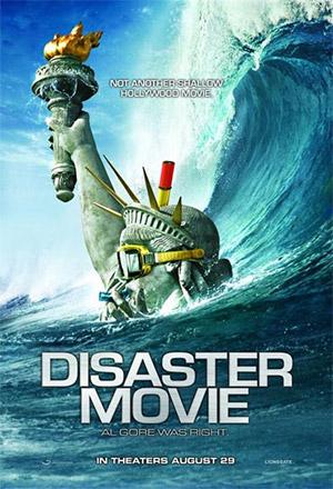 คลิก ดูรายละเอียด Disaster Movie