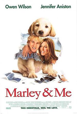 Marley & Me จอมป่วนหน้าซื่อ