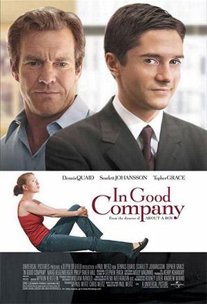 คลิก ดูรายละเอียด In Good Company