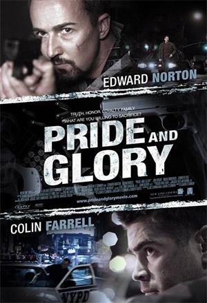 คลิก ดูรายละเอียด Pride and Glory