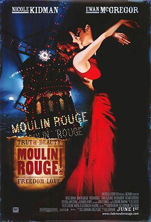 คลิก ดูรายละเอียด Moulin Rouge!