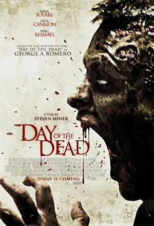 คลิก ดูรายละเอียด Day of the Dead