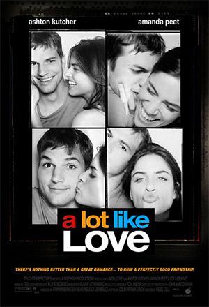 คลิก ดูรายละเอียด A Lot Like Love