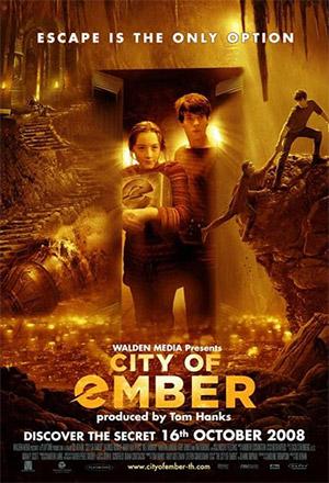 City of Ember กู้วิกฤตมหานครใต้พิภพ