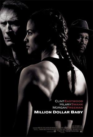 Million Dollar Baby เวทีแห่งฝัน วันแห่งศักดิ์ศรี Rope Burns