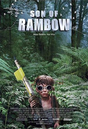 คลิก ดูรายละเอียด Son of Rambow
