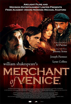 คลิก ดูรายละเอียด The Merchant of Venice
