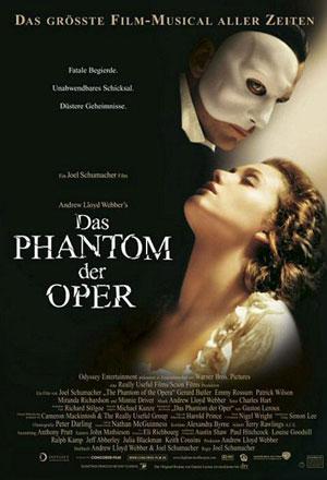 คลิก ดูรายละเอียด The Phantom of the Opera